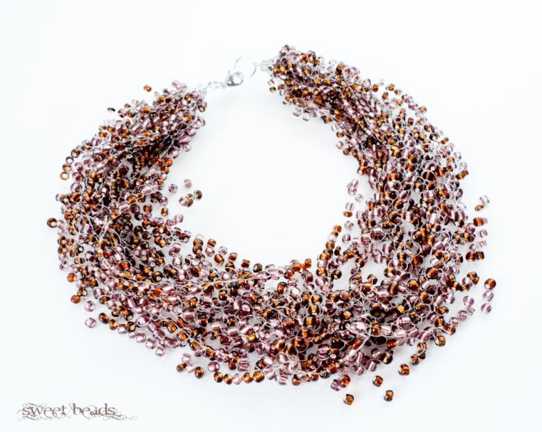 Haken Met Kralen Sweet Beads